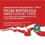 """I miejsce uczennicy """"Szczepanika"""" w konkursie plastycznym """"Polska Niepodległa"""""""