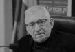 Odszedł Antoni Sypek (1946-2020)