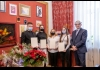 Wręczenie dyplomów Prezesa Rady Ministrów
