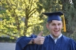 Odbiór świadectw ukończenia szkoły klas maturalnych