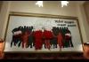 Dekoracje szkolne - 102. Rocznica odzyskania niepodległości